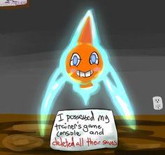 god damn it rotom! Pokemon Shaming, Catch Em All, Childhood Memories, Fandoms, Video Games, Anime, God, Dios, Videogames