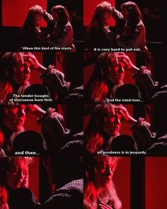 75 Best Twin Peaks Quotes Images