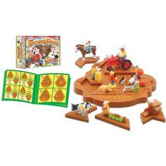 Funny Farm Popular   Kreatív Játék - Gyermekeink mosolyáért!