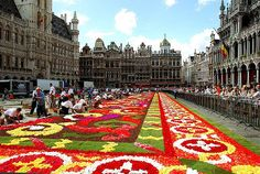 Zaragoza – Bruselas (Bélgica) desde 20 € (i/v) | Vuelos a 1 euro