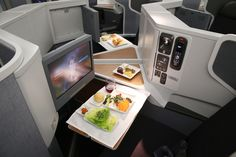 Why You Should Never Eat Airplane Food