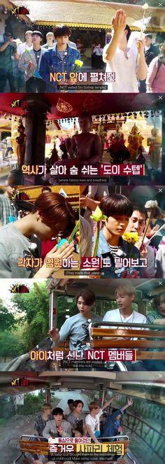 [V Report] NCT Visit Thailand's Chiang Mai! | Koogle TV