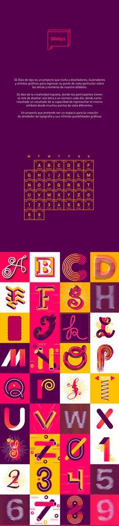 36 days of type 36 Days Of Type, Identity, Logo, Art, Letter I, Art Background, Logos, Kunst, Performing Arts