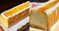 Cheesecake, Ice Cream, Sweets, Cookies, Paste, Desserts, Food, Bun Bun, Drink