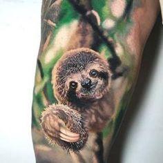 Super realistic pieces by @stevebutchertattoos ! Location : Auckland, New-Zealand Booking : Key Tattoos, Skull Tattoos, Foot Tattoos, Dragon Sleeve Tattoos, Tribal Sleeve Tattoos, Fairy Tattoo Designs, Tribal Tattoo Designs, Sonny Bill Williams Tattoo, Flower Tattoo Foot