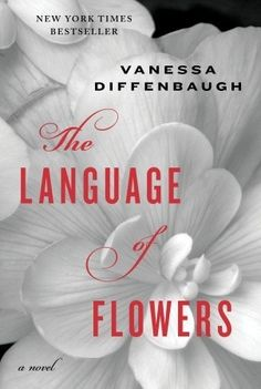 language of flowers, worth read, book worth, flower shops, star, book covers, book clubs, bay area, births