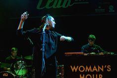 Woman's Hour - Primavera Club 2014