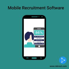 Mobile Recruitment software