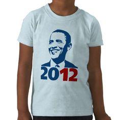 Obama-Tshirts