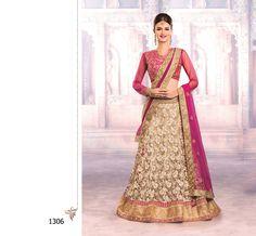 Indian Wedding Bollywood Lehenga Party Traditional Ethnic Choli Pakistani 1300…