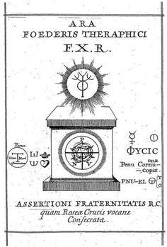 Assertioni Fraternitatis R.C.