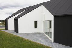 Sinus House   Denmark   designed by CEBRA   photo by Kaj Lergaard