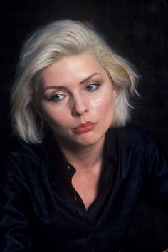 Blondie - Debbie Harry