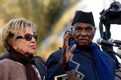 SÉNÉGAL: WADE REMUE CIEL ET TERRE POUR LIBÉRER SON FILS KARIM