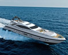 First 39.5-metre Mangusta 132 sells to an existing ownerThe post First Mangusta 132 sold appeared first on Superyacht World.