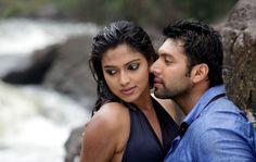After Jayam Ravi, it is Amala Paul in dual roles