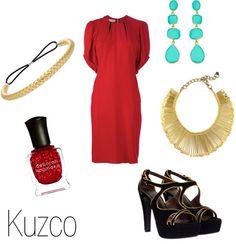 Kuzco (The Emperor's New Groove) Inspired