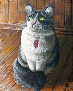 Victoria Painting  - Victoria Fine Art Print