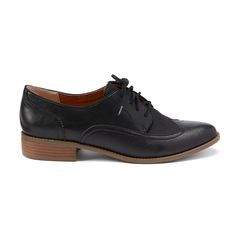 Introducing Stitch Fix Shoes: Oxfords