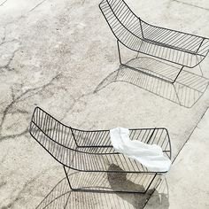 Leaf chairs