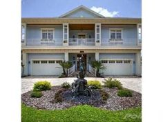 Unique and Amazing Home on the water! 4812 West Euclid Avenue, Tampa FL