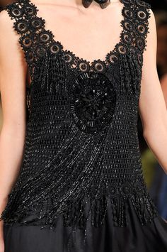 Ralph Lauren at New York Fashion Week Spring 2013 - Details Runway Photos I Love Fashion, Fashion Details, Passion For Fashion, High Fashion, Fashion Design, Ralph Lauren New York, Ralph Lauren Style, Pretty Outfits, Beautiful Outfits