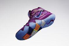 Nike KYRIE 4 - EUKicks.com Sneaker Magazine