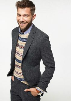 14 Best Brook Klausing Images Mens Fashion Cat Men Model