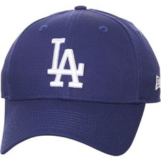 New Era Los Angeles Cap ($27) ❤ liked on Polyvore featuring men's fashion, men's accessories, men's hats, accessories, headwear, men, mens caps, mens waxed cotton hat, mens hats and mens caps and hats