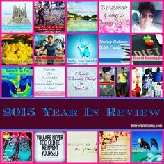 It's my #blog anniversary!  I created this blog to share my #weightloss / #lifestylechange journey and to create a positive community of people trying to do the likewise.  In this post 2015 Year In Review I cover the most popular posts and the ones that meant something special to me.  I hope you have enjoyed the #posts as much as I have enjoyed sharing them.  Can you guess which post was the most popular of 2015?  Head over to the blog to find out!  #health #fitness #lifestylejourney…