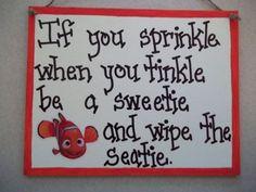 Signs Humor, Fish Sprinkles, Sprinkles