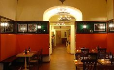 Restaurant Pizzeria the Rubaconte   Florence