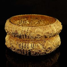 Bridal Bangle Traditional #Jewelry.