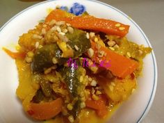 My Wok Life – Homemade Achar (Asian Pickled Vegetables)