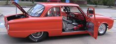 Another mbrund 1960 Ford Falcon post... - 18939755