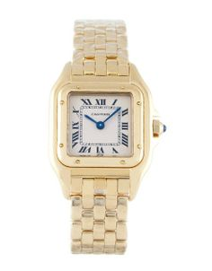 Cartier Panthere W25034B9