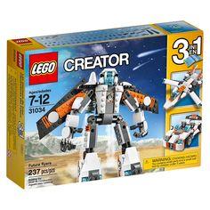 Lego� Creator Future flyers 31034