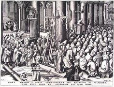 Faith - Pieter Bruegel the Elder