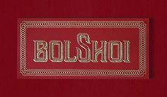 bolshoi branding