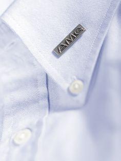 Pin, AMG Vintage