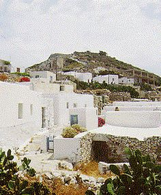 Sikinos Island, now that's a #Cyclades tiny secret you need to discover before gets crowded!