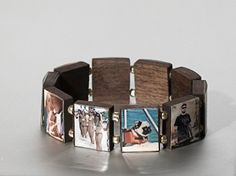 Photo Bracelet (avec les carres noirs)