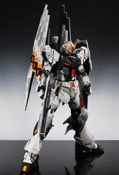 【ガンプラ館2】MG RX-93 νガンダム Ver.ka