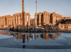 Luxor, New York Skyline, Travel, Viajes, Trips, Traveling, Tourism, Vacations