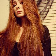 Tasty Tacos Recipe, Natural Redhead, Mermaid Hair, Red Hair, Redheads, Long Hair Styles, Beauty, Instagram, Red Heads
