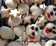 Recipe Gluten free basic biscuit by Correne - Recipe of category Baking - sweet