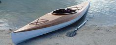 R1430 Recreational kayak | Bedard Yacht Design