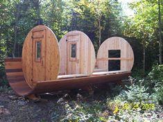 1000 Images About Sauna On Pinterest Saunas Barrels