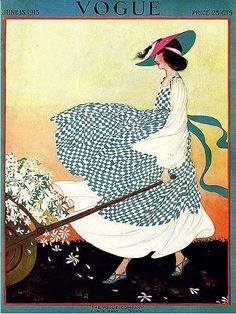Vogue (Junio 1915)