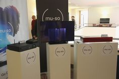 Système Mu-So de Naïm Audio, une grande marque de la Haute Fidélité !